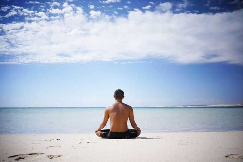 meditation for reducing stress